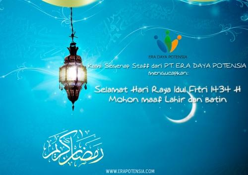Ucapan Ramadan