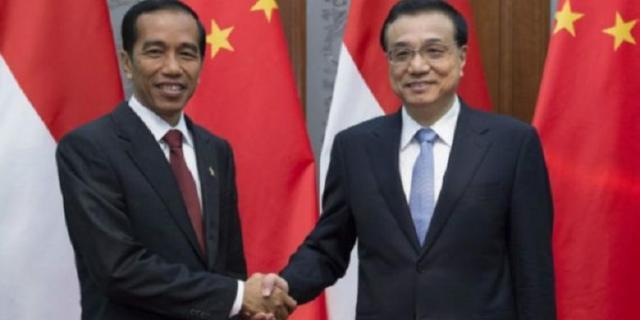 Kesepakatan Ind Beijing